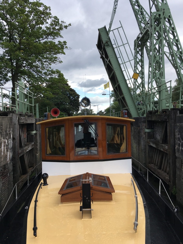 Astene bridge