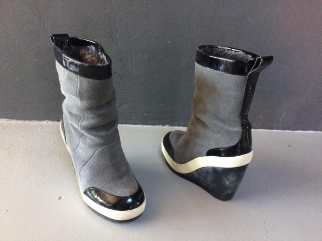 shoes 102
