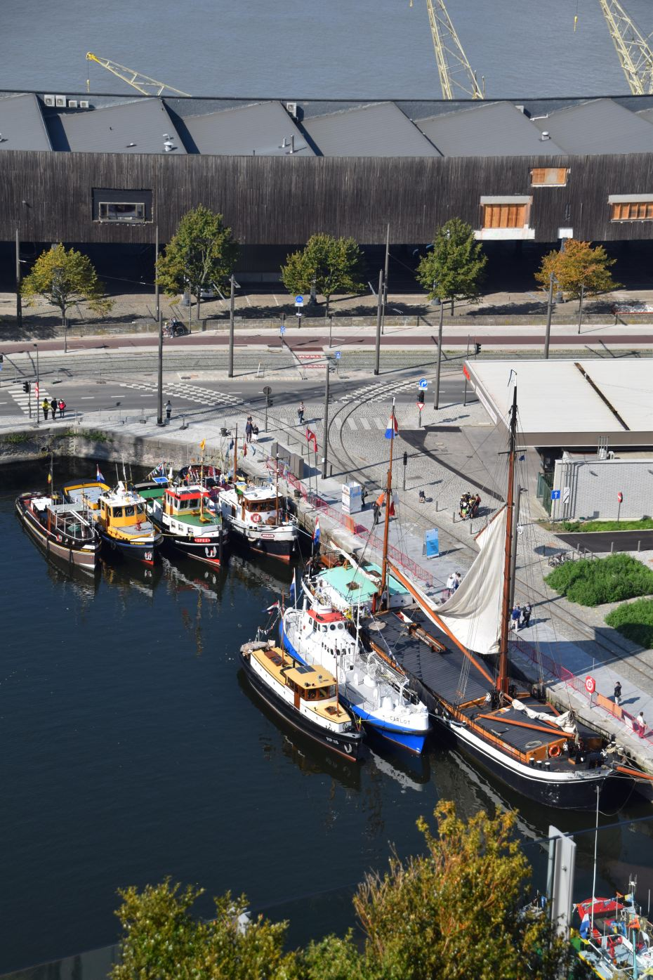 Antwerp Waterrant 2